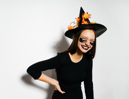 Happy halloween sexy eyes