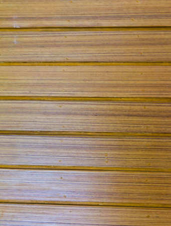 Luxury wooden walls of five star hotels. Stock Photo - 10896234