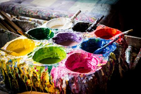 pallette: palette