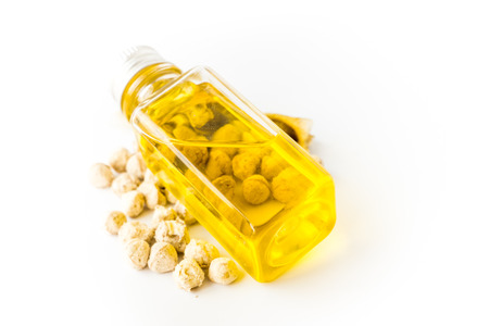 nebeday: moringa seed oil