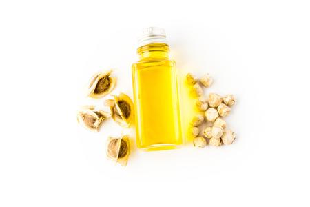 moringa seed oil photo