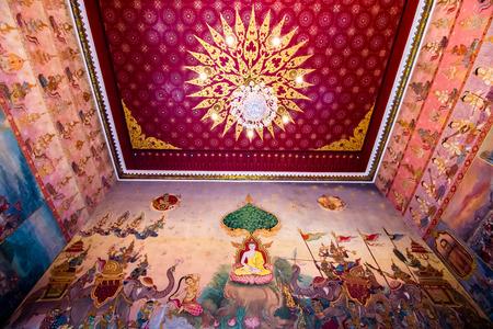 chai: Wat Pho Chai