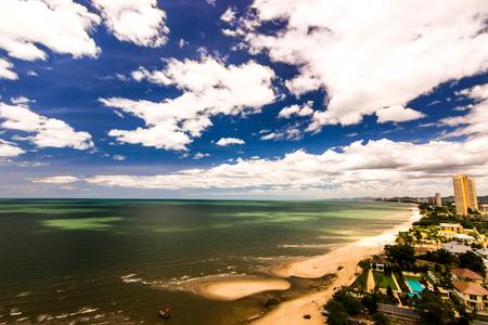 hin hua: Hua Hin Beach