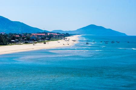 lang: Lang Co Bay Vietnam