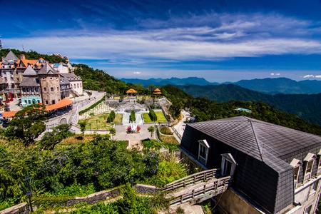 Bana Hill Danang Vietnam