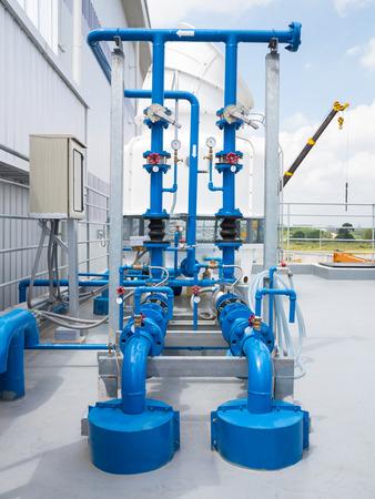 bomba de agua: Bomba de agua