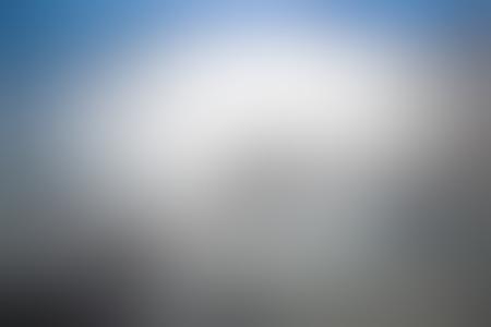 Sfocatura sfondo astratto tono di colore blu scuro.