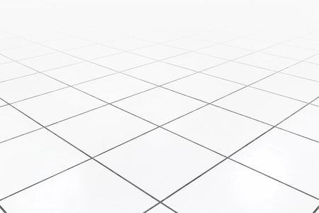 shiny floor: Raised floor use for background.