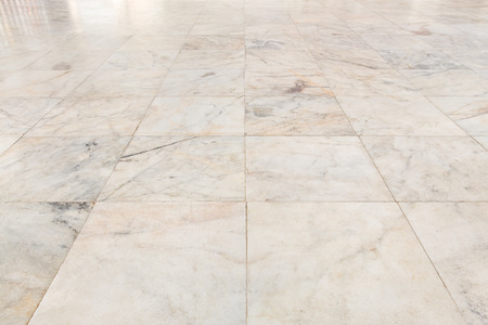 Real marble floor tile pattern for background.
