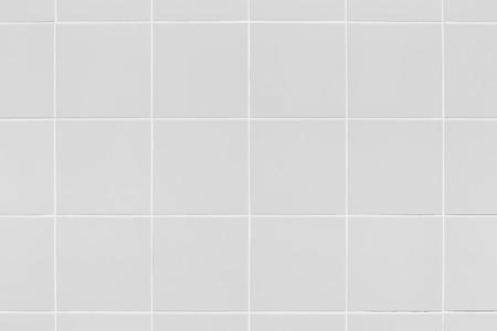 Grijze tegelvloer schone conditie met geometrische lijn voor achtergrond. Stockfoto