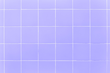 shiny floor: Gray tile floor clean condition with geometric line for background.