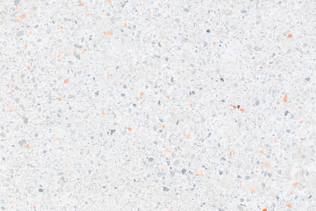 Struttura bianca e superficie del terrazzo per sfondo. Archivio Fotografico - 75561888