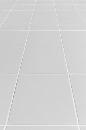 grey pattern: Gray tile floor clean condition with geometric line for background.