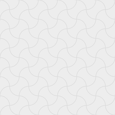 Paver brick floor seamless pattern element. Illustration