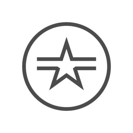 Soldat-Vektor-Icon-Design für Militär- und Armee-Grafik-Design-Element.