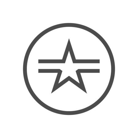 Soldier vector icon design for military and army graphic design element.