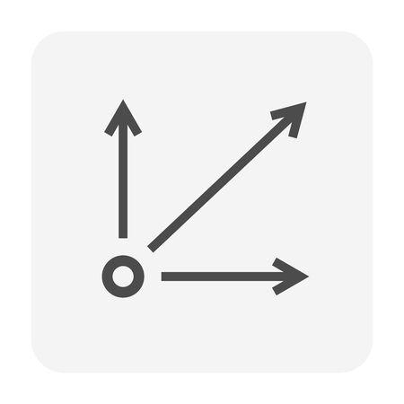 Water sprinkler spray  icon set design. Imagens - 143868586