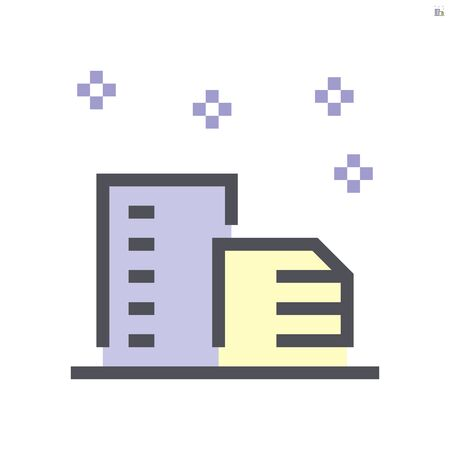 Air pollution and pm 2.5 vector icon design, 48x48 pixel perfect and editable stroke.