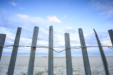 roussillon: Marseillan plage in Cap dagde Beach
