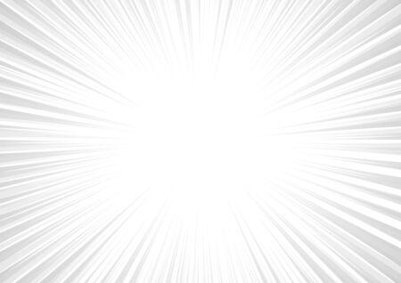 Text frame in manga and anime comics. Векторная Иллюстрация