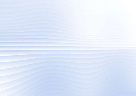 Abstract white and gray gradient color background.