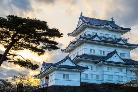 odawara: Odawara Castle is a Hirayama-style Japanese castle in Odawara