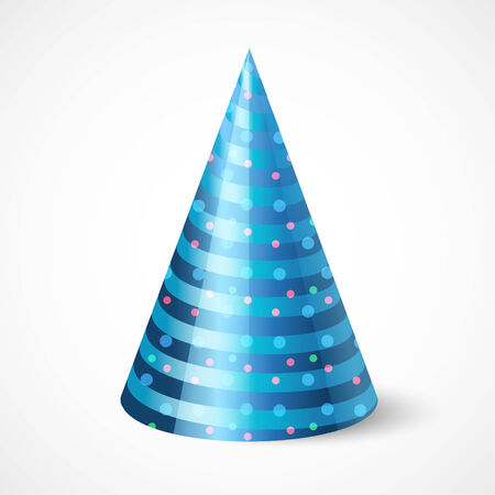 party hats: Party hat  Vector