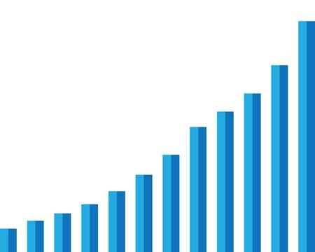 Business Finance Logo template vector icon illustration Logo