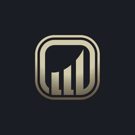 Business finance vector icon design