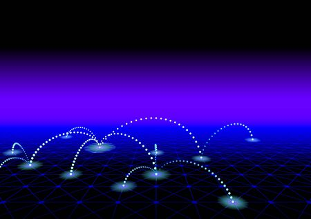 Communication  Stock Vector - 12808854
