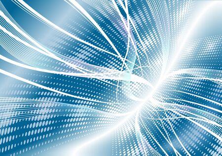speed of sound: Dynamic flash background