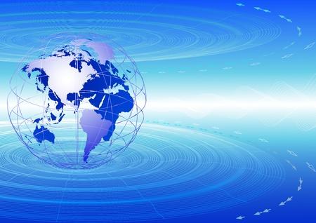communicatie: Wereldwijde communicatie