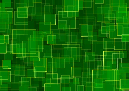 Abstract pixels background