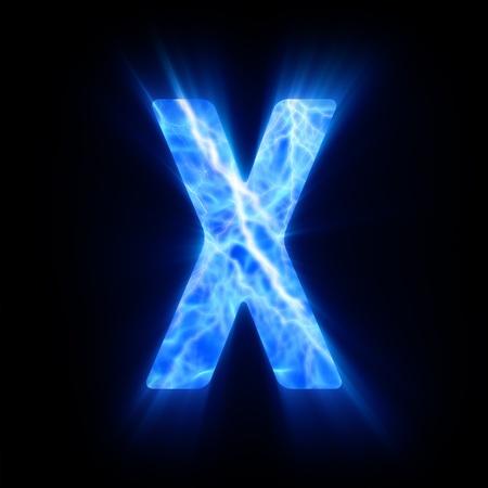 Plasma font  X