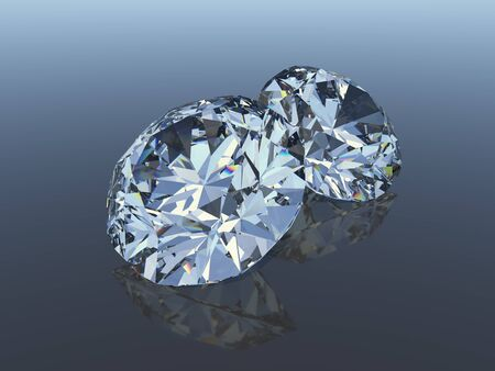 Luxury diamonds. Jewelry background. Jewel background. Фото со стока