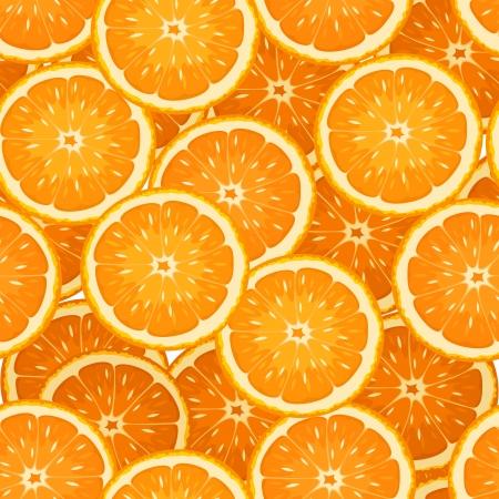 오렌지: 오렌지 슬라이스와 함께 완벽 한 배경입니다.