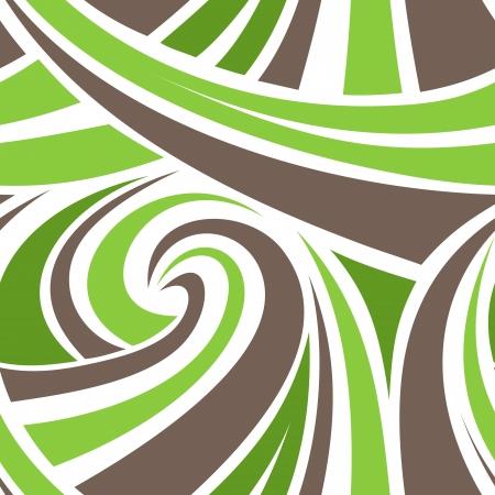 illustraion: Abstract seamless pattern. Vector illustraion.