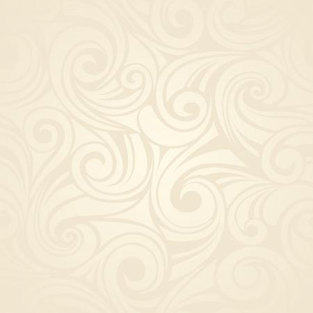 Abstracte naadloze patroon illustratie