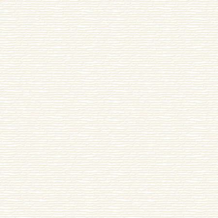 Vector seamless white paper texture. Stock Illustratie