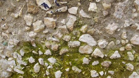 Beautiful stone background.Stone wall.