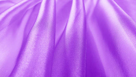Beautiful purple background made of light fabric. Abstract background. Stock fotó