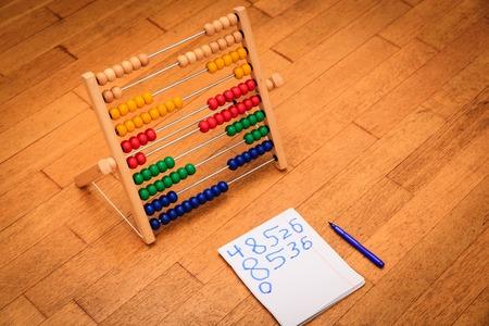 数字と数える概念を学ぶ