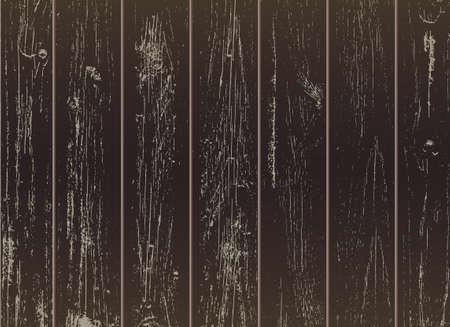 wooden floor: Vector wooden texture background.