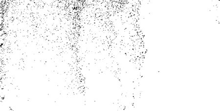 Subtle halftone grunge urban texture vector. Distressed overlay texture. Grunge background. Abstract mild textured effect. Vector Illustration. Black isolated on white.
