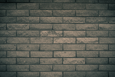 tinting: Brick wool monochrome background. image is tinting