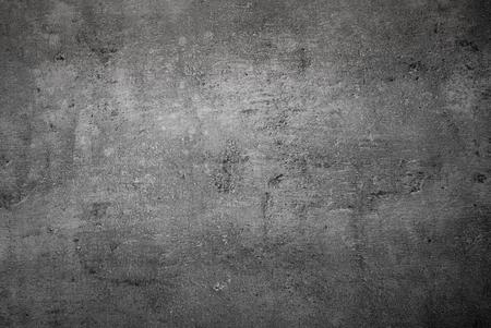 Abstract beton monochrome background for design. Copy space. Archivio Fotografico