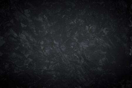 abstact: Abstact monochrome dark background.
