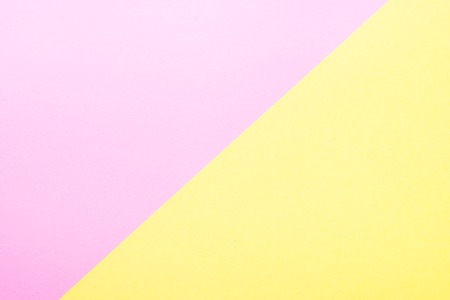 Yellow and pink paper background. Stok Fotoğraf