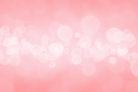 Christmas art abstract background on pink.