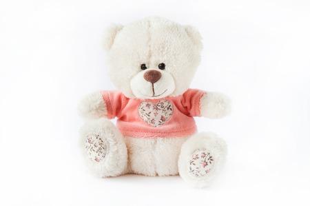 plush: beautiful soft plush toy bear